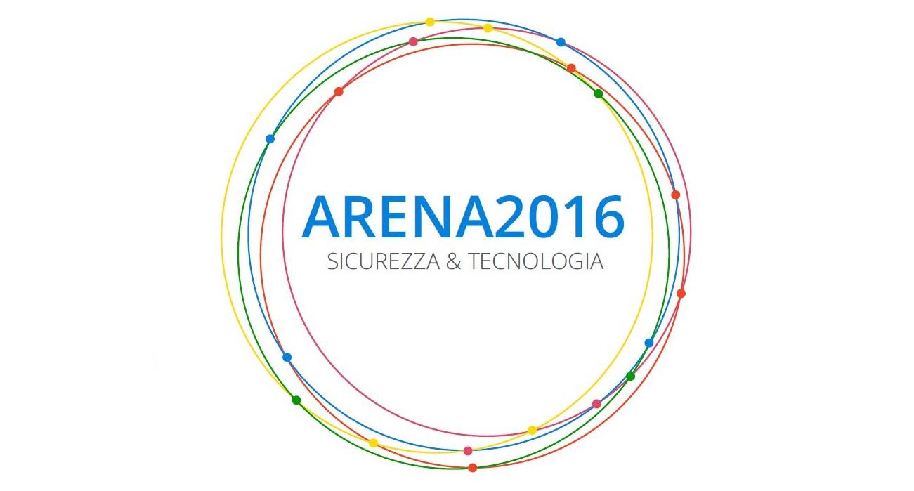 Digitronica.IT Convegno Arena 2016