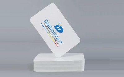 Digitronica.IT PhotoBase design e codifica badge