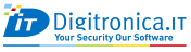 Digitronica.IT Logo